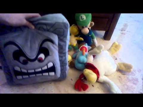 Il Super Mario Reality ITA Episodio 1 Parte 1