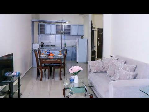 Home Tour Cheapest Hotel Apartment In Armenia Yerevan Youtube