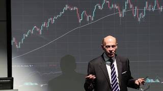 Dr David Paul - The Psychology of Trading & Investing