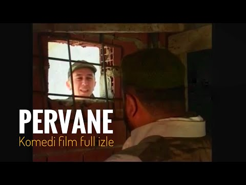 PERVANE Komedi Film
