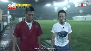 [vietsub] Monday Couple momments [ RunningMan 153 ]