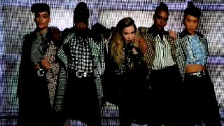 Body Shop - Madonna (Rebel Heart Tour)