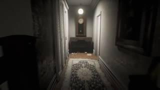 LUNACY GAMEPLAY Demo Horror Game 2017