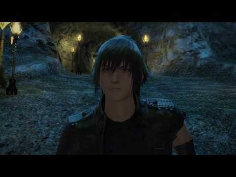 FINAL FANTASY XIV- Messenger of the Winds (Solo Instance)