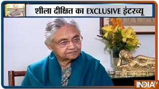 LS Election 2019: The Real Fight In Delhi Will Be Between Congress And BJP, Says Sheila Dikshit