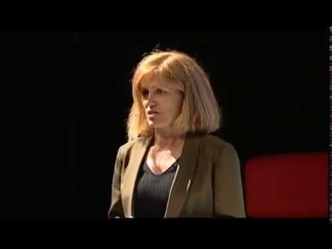 Ann Telnaes - The Influence Of The Cartoonist