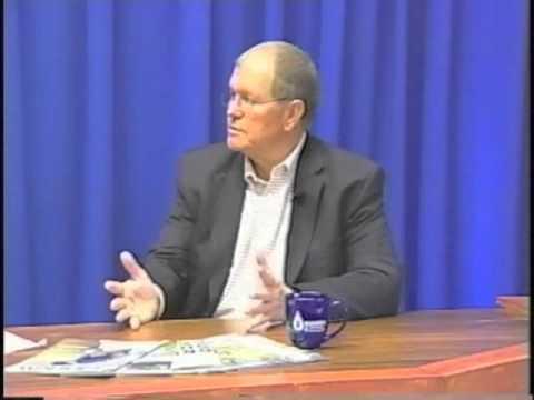NJ AWWA Interview with Michael J. McGuire Part 2.m4v