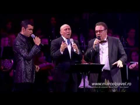 Belle - M. Pavel, G.Cotabita & V.Mirita (Official HD)