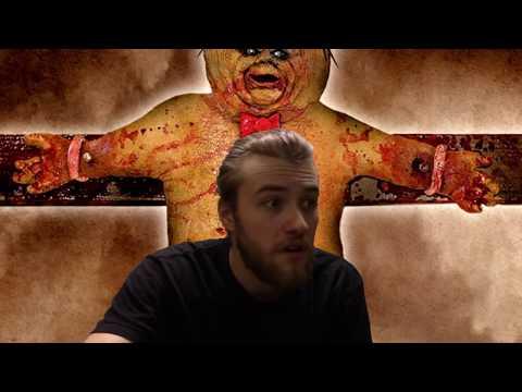 HORREUR CRITIQUEÉpisode 265The Gingerdead Man 2: The Passion Of The Crust