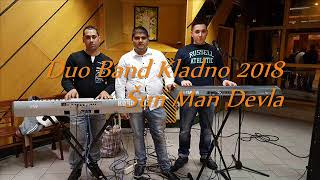 Duo Band Kladno 2018 new CD Šun man tel 721 778 636-737 474 024