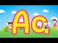 Letter A ABC Songs For Children Английский алфавит Детские песни на английском mp3
