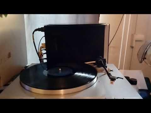 Sharp RP 21 Audio Technika AT3600L Cartridge