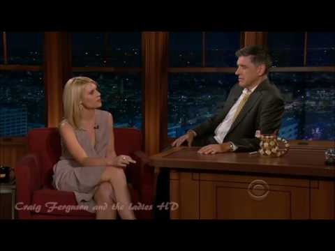 HD - Claire Danes HD 'A very dirty story' [10th October 2011] | 2016