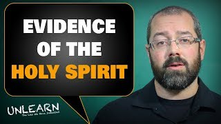 The Real Evidence of the Holy Spirit is Not Tongues | UNLEARN