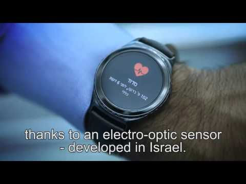 START UP NATION | Israeli technology is everywhere