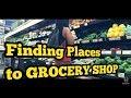Grocery Shopping as OTR Trucker | Trucker Path App