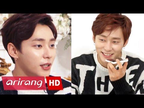 [Showbiz Korea] Sung Joo(성주) _ Interview