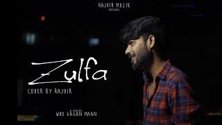 Zulfa - Jaz Dhami feat. Dr Zeus - (Cover) - Rajvir - Who Gagan Maan