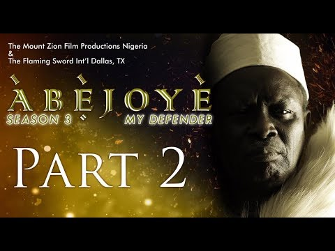 Download ABEJOYE SEASON 3 Part 2