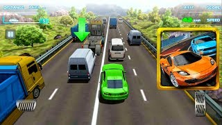 Turbo Driving Racing 3D - Android Gameplay