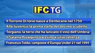 Italia Foodball Club TG - 26 febbraio 2018