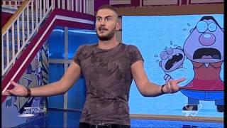 Al Pazar - 10 Tetor 2015 - Pjesa 4 - Show Humor - Vizion Plus