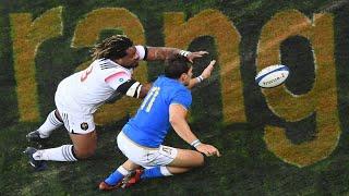 Italie - France : Le match des cancres du rugby européen