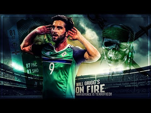 FIFA 18 | SQUADBUILDER BATTLESHIP🚿 Motm WILL GRIGG 😱 vs Gamerbrother 🚨 Ultimativer RAGE