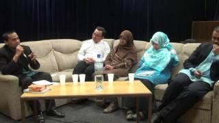 Nikah Connecting People (1/9)