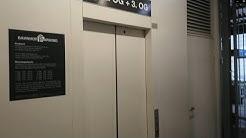 Aufzug Schindler Frohburgstrasse 2, 6005 Luzern