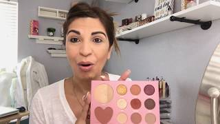 Baixar Get ready with me/drugstore including Love Melisa Michelle Palette 💋