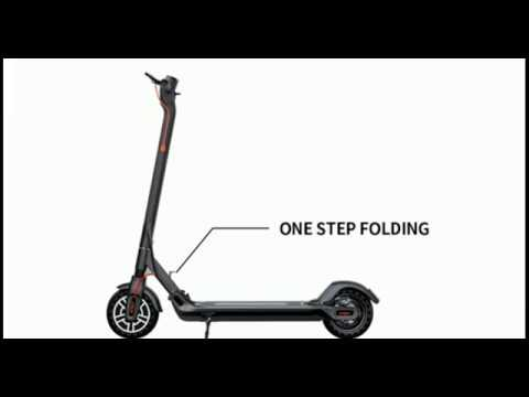 Best Electric Scooters For Teenagers in 2020 [Updated] 29