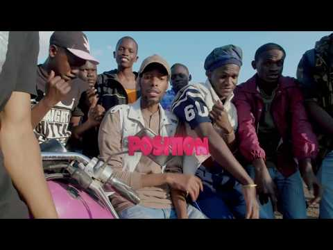 POSITION - ETHIC FT THE KANSOUL (OFFICIAL VIDEO)[SMS SKIZA 8544039 TO 811 ]