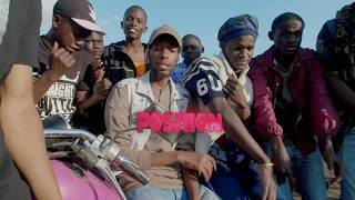 POSITION - ETHIC FT THE KANSOUL [SMS SKIZA 8544039 TO 811 ]