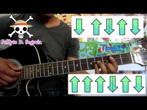 Como Tocar Despacito De Luis Fonsi y Daddy Yankee En Guitarra Para Principiantes Fácil Acordes Tabs