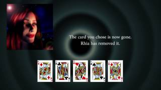 Rhia the Psychic Will Read Your Mind (just for fun) :-) Resimi