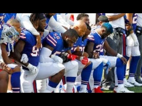 Will NFL players continue to protest during the national anthem?