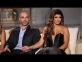 Teresa Giudice & Joe Gorga Mourn Their Mother