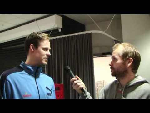 vm2011 - 29-01-2011 - Eggert interviewer Søndergaard og DR-ekspert.flv