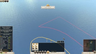 Rome 2 Total War - Lepidus - Live Play Part 1