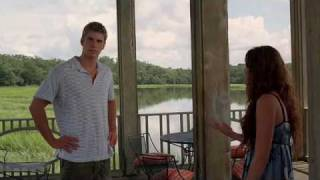 The Last Song - Summer Love  Featurette
