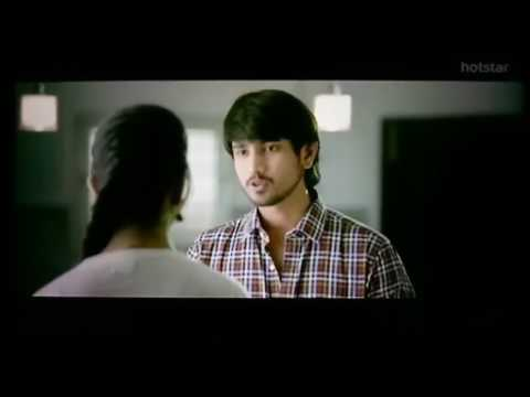 Raj tharun propose scene cinema chupistha mama movie