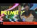 DBangz - Thick N****s and Anime Tiddies (Audio) | PREMIERE