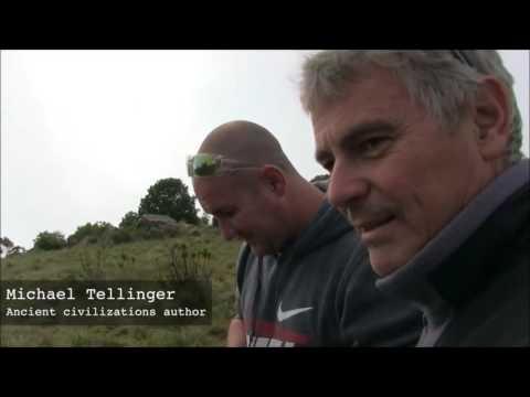 Adams Calander - Michael Tellinger