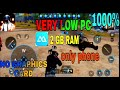 how to play pubg mobile low end pc no graphics card new version Apowermirror 2020 no lag