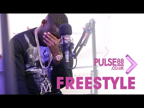 H Moneda MeekMill Freestyle Pulse88Radio