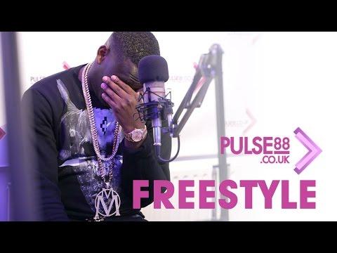 H Moneda MeekMill Freestyle Pulse88Radio
