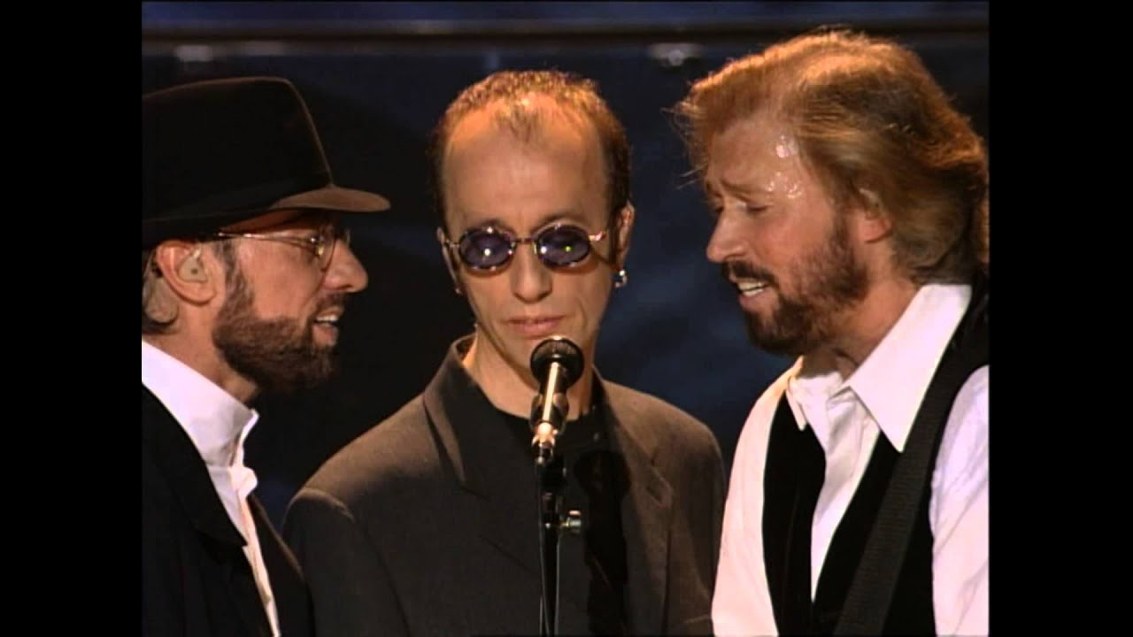 238a6fe1aa803 Bee Gees - Morning Of My Life (Live in Las Vegas, 1997 - One Night Only)