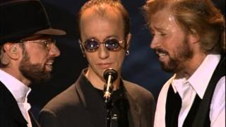 Video Bee Gees - Morning Of My Life (Live in Las Vegas, 1997 - One Night Only) download MP3, 3GP, MP4, WEBM, AVI, FLV Juli 2018