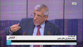 عبد الله محارب: الدبابات الأمريكية دخلت إلى نجد المكان الذي لم تطأه آلة منذ فجر التاريخ